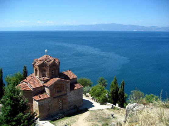 Фото Македония