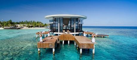 Мальдивы VIP бунгало